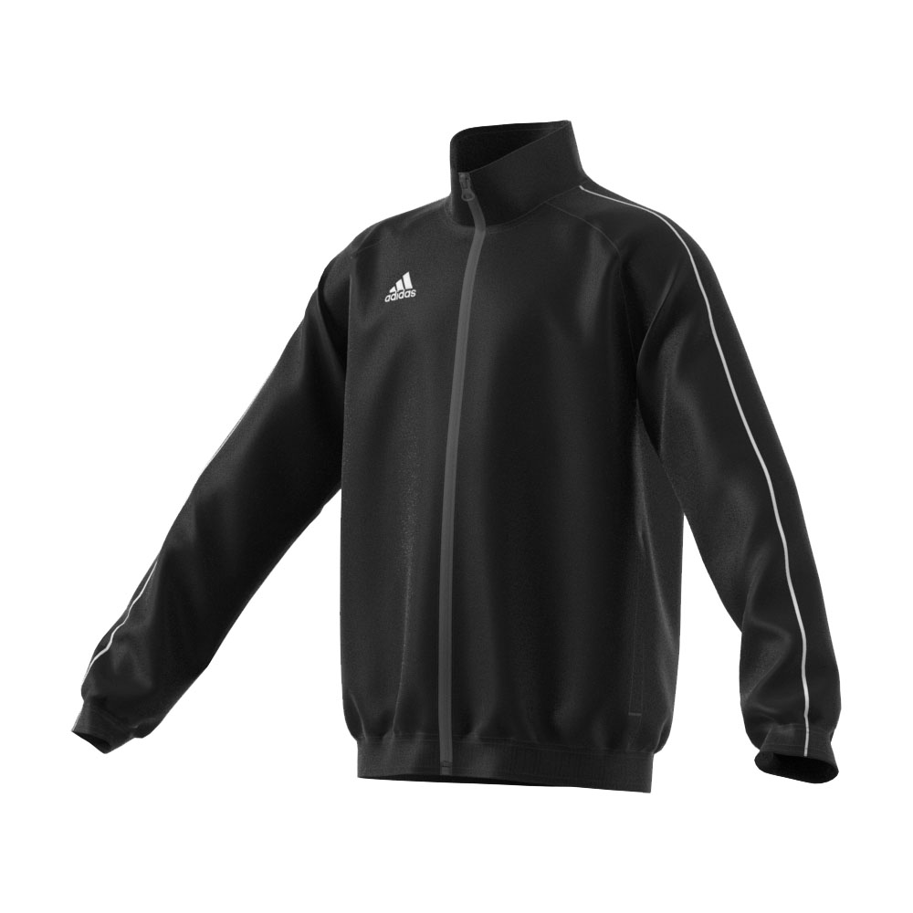 d16d6c8b65 adidas Core 18 Presentation jacket - youth | Soccer Center