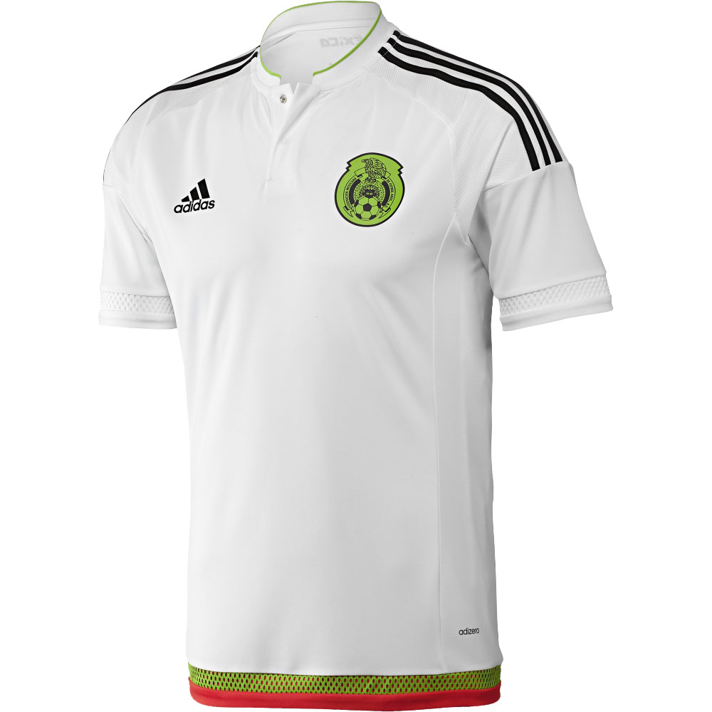 mexico jersey youth