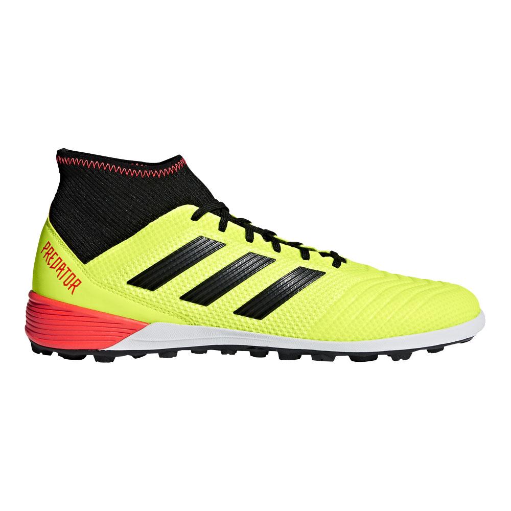 056866c48606 adidas Predator Tango 18.3 TF - solar yellow black solar red ...