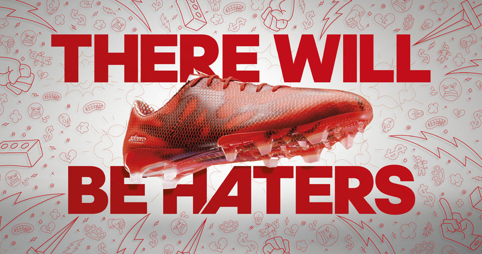adidas There Will Be Haters | Soccer Center