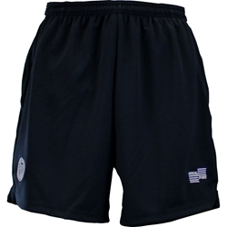 USSF Mondial referee short