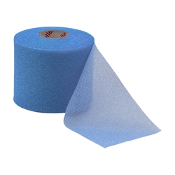 Mueller Sports Medicine Athletic pre-wrap blue