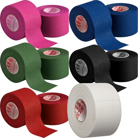 Mueller Sports Medicine Athletic tape all