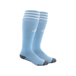 adidas Copa Zone III cushion sock - argentina blue/white