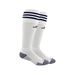 adidas Copa Zone III cushion sock - white/dark blue