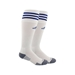 adidas Copa Zone III cushion sock - white/bold blue