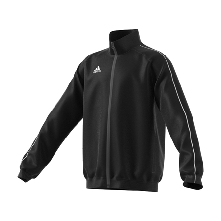 adidas Core 18 Presentation jacket - youth