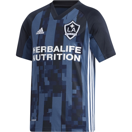 LA Galaxy 2020 away jersey - youth