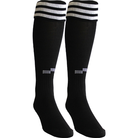 Official Sports International OSI logo 3-stripe referee sock