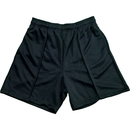 RefGear economy referee short front