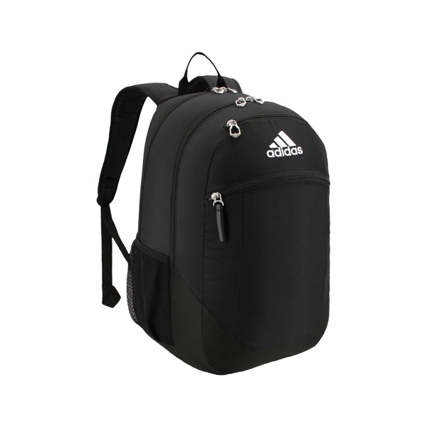 adidas Striker II team backpack - black