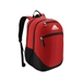 adidas Striker II team backpack - red/black