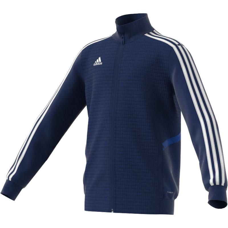 adidas Tiro 19 training jacket men's | Soccer Center