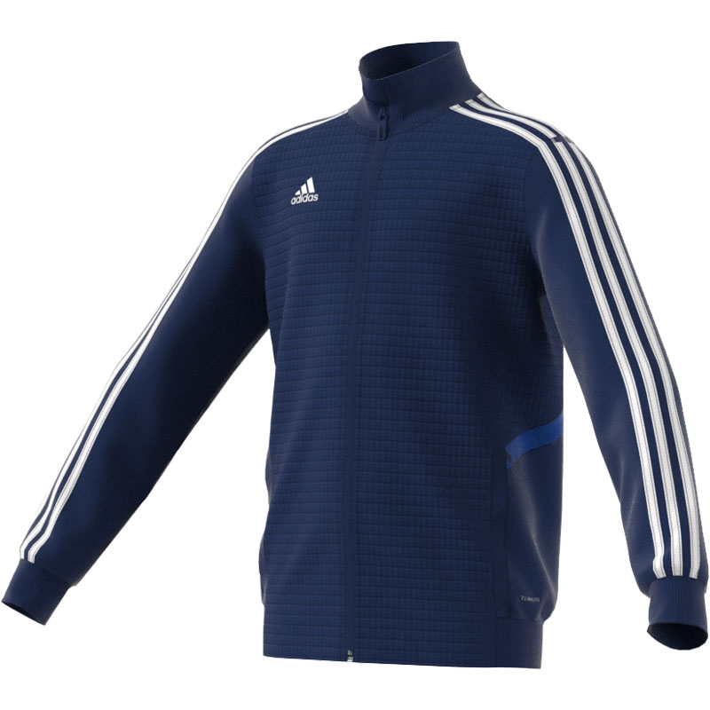 Tiro 19 training jacket - youth