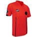 Official Sports International USSF Economy referee jersey - red